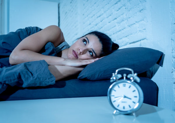 Insomnia Clinic